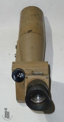 cxn Z.F. 10x80 Monokular / Monocular