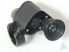 Carl zeiss jena fernrohrlupe telescope magnifier