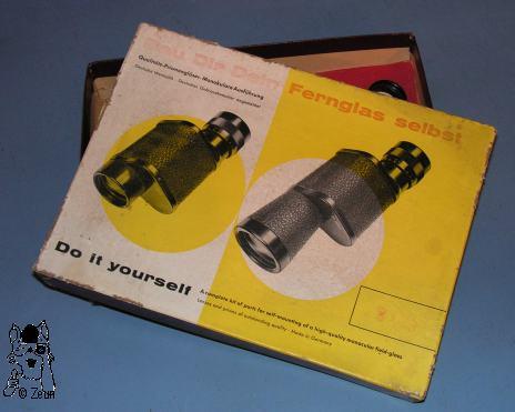 Leica monovid fernglas test