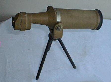 Hansa 20x50 spektiv monokular spotting scope monocular