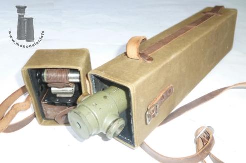 Leitz entfernungsmesser mit monokular rangefinder with