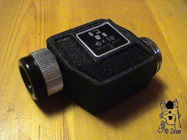 Digitaler Entfernungsmesser Jagd : Entfernungsmesser rangefinder mit monokular