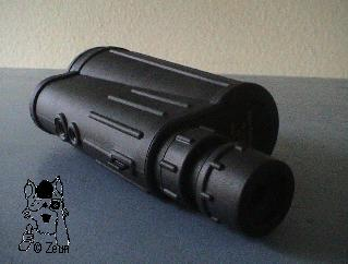 Spektive monokulare handfernrohre spotting scopes